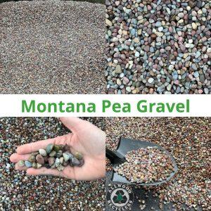 Montana Pea Gravel