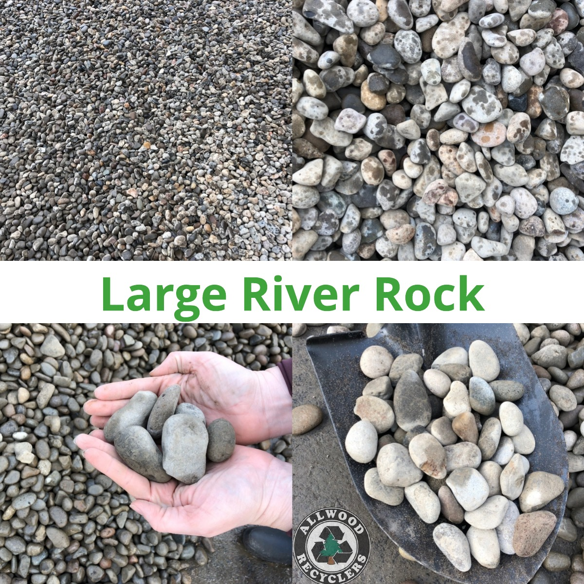 Large River Rock