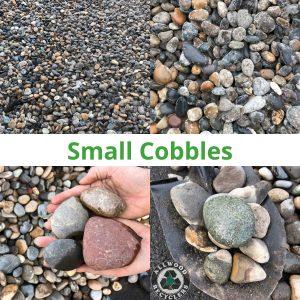 Small Cobbles