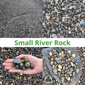 Small River Rock