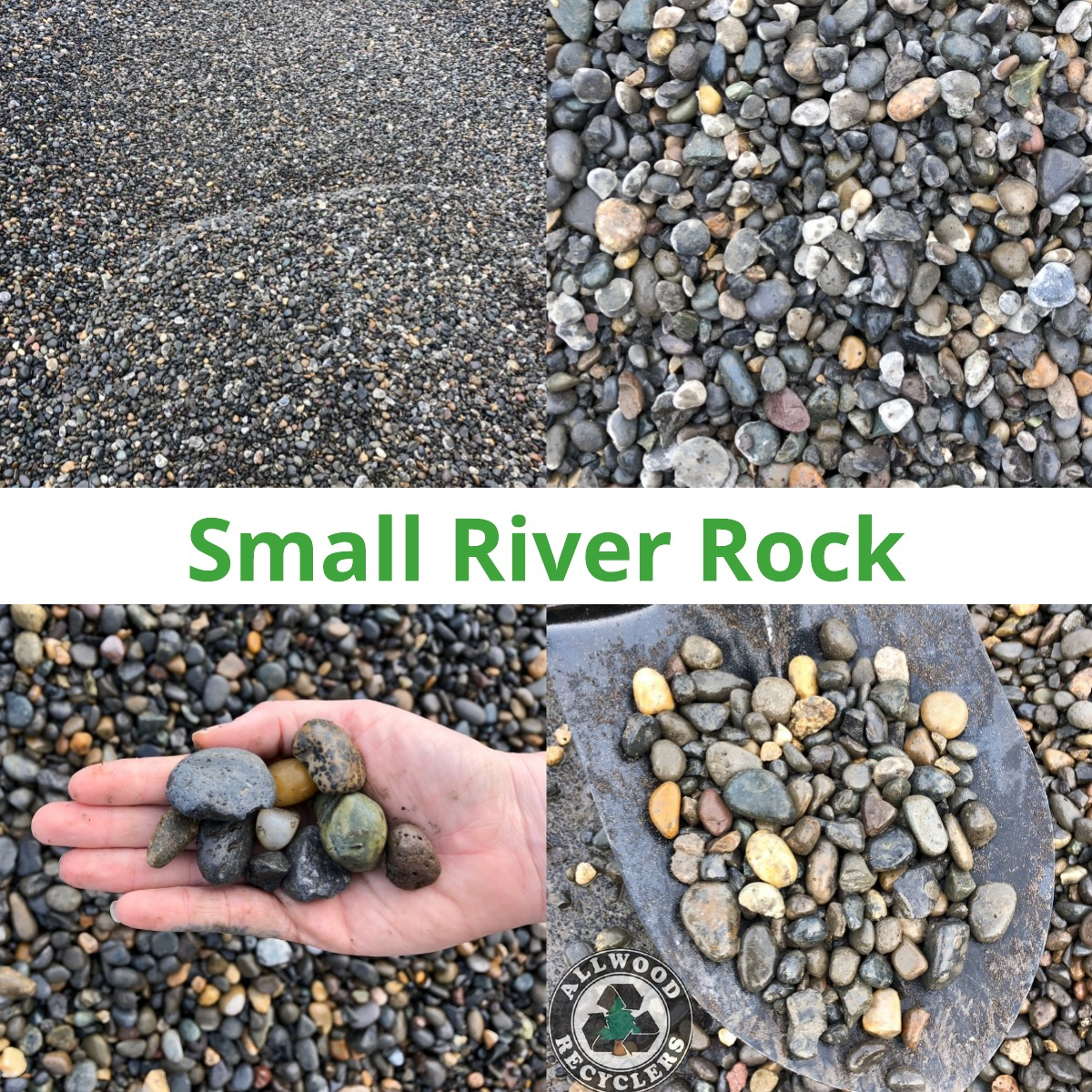 Small River Rock