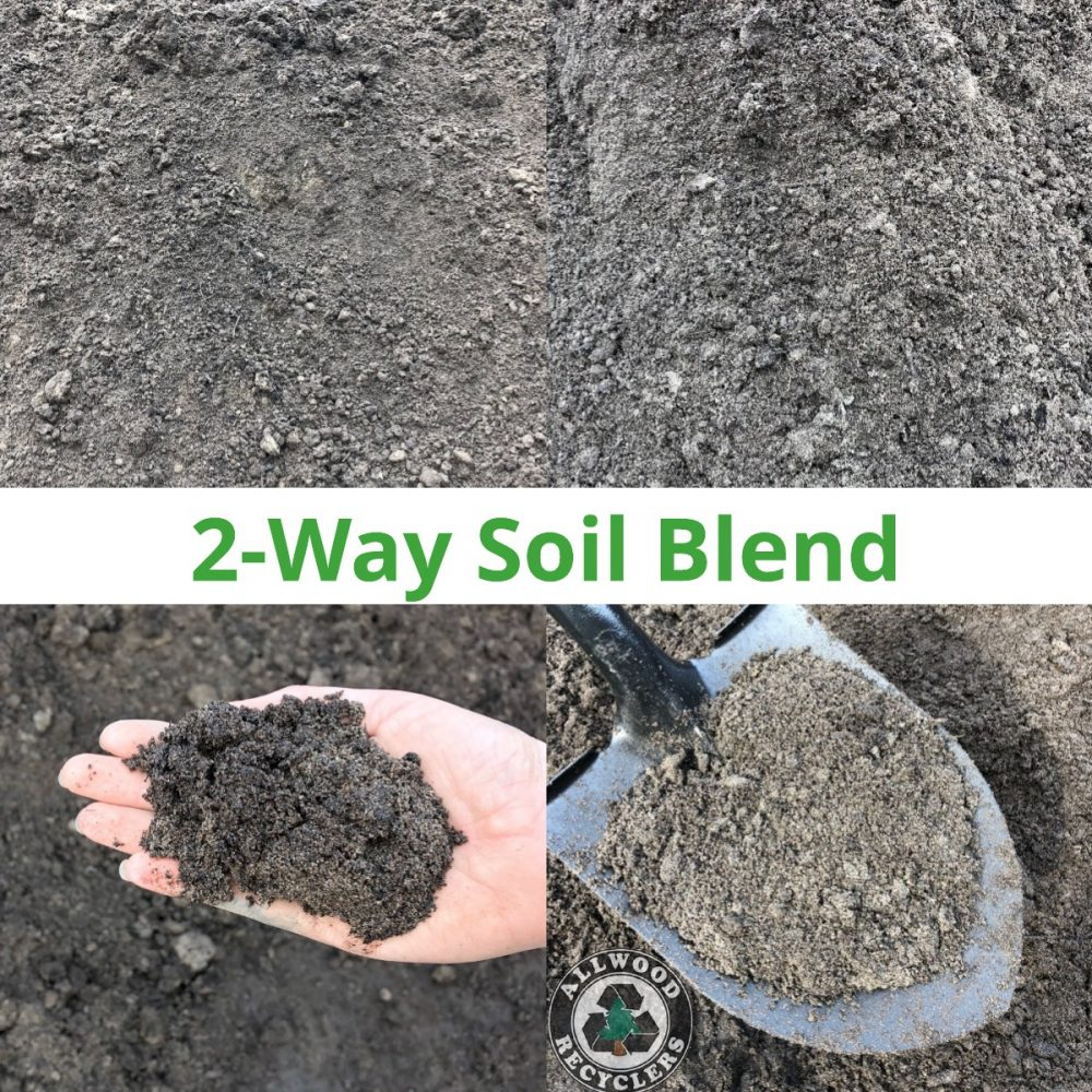 2 Way Soil Blend