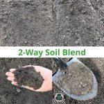 2 Way Soil Blend