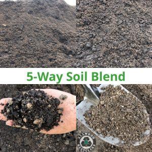 5-Way Soil Blend