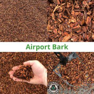Airport Bark