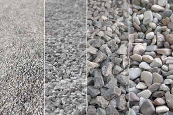 Gravel Troutdale