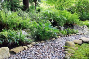 Landscape Rocks Gresham