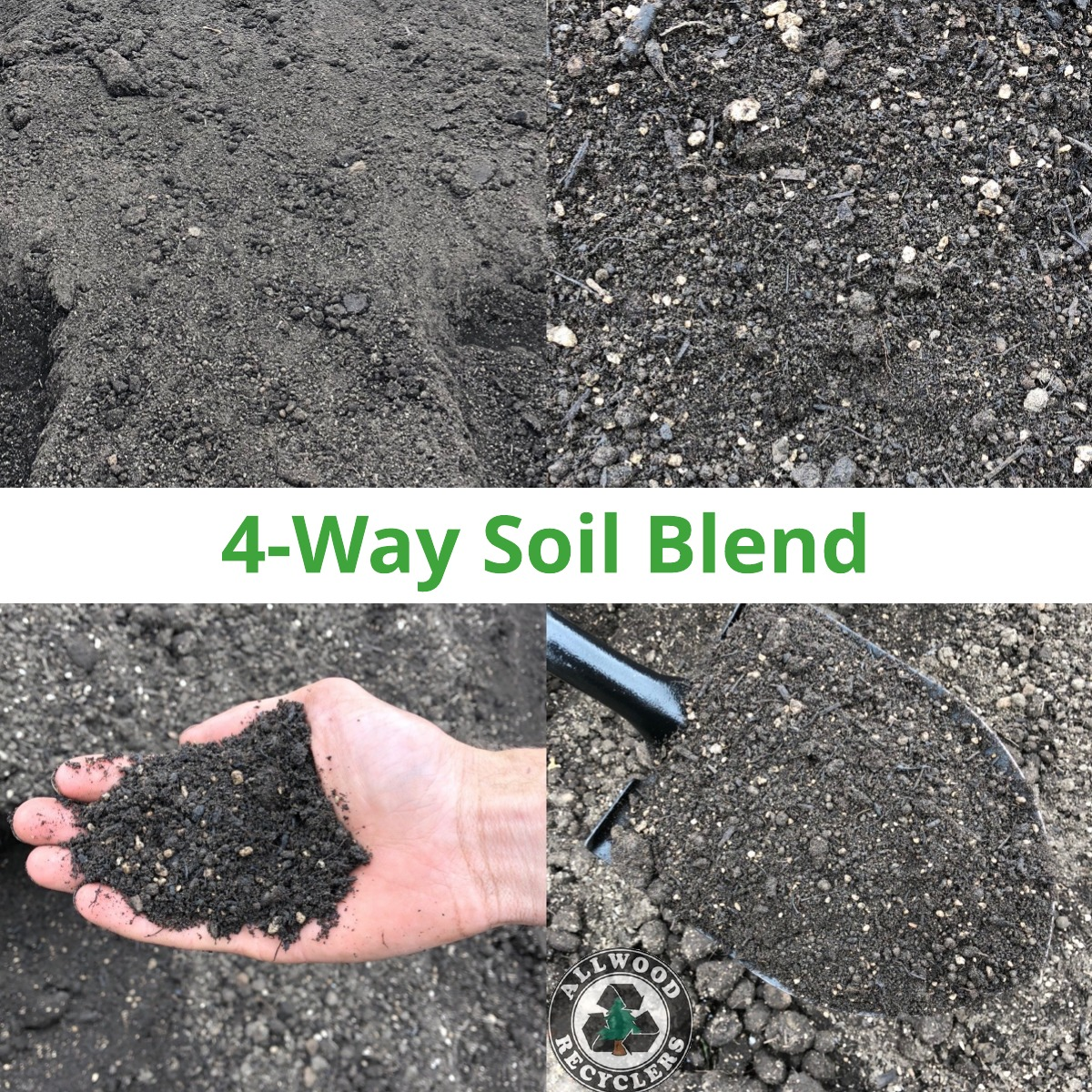 4-Way Soil Blend
