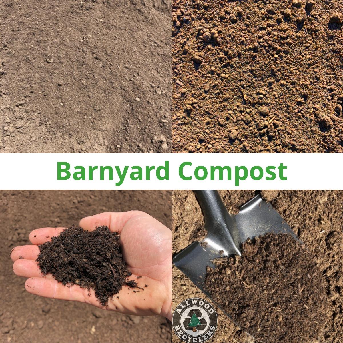 Barnyard Compost